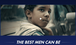 From Gillette & #MeToo…to Empathetic Listening - Jeff